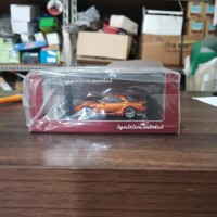 Ignition Model rx7 Rx 7 Rocket Bunny 1:64