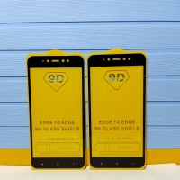 Tampered Glass TG Anti Gores 9D Full Layar Xiaomi Redmi Note 5A Prime
