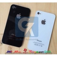 Tutup Belakang / Backdoor / Casing iPhone 4 / 4s Original 100%