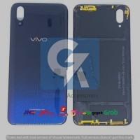 BACK COVER / BACK CASE / BACK DOOR / COVER / TUTUP BATRE VIVO V11 OEM!
