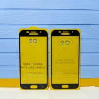 Tampered Glass TG Anti Gores 9D Full Layar Samsung Galaxy A5 2017 A520