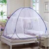 Kelambu Kasur Anti Nyamuk KL99 Kelambu Tempat Tidur 150CM 180CM 200CM