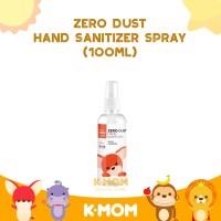 K-MOM - (Pembersih Tangan) Zero Dust Rainbow Hand Sanitizer 100ml