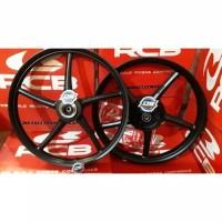 VELG RACING BOY JUPITER MX - JUPITER Z - VEGA R NEW RCB SP522 BLACK