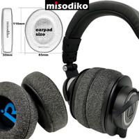 2pcs Busa Headphone Technica ATH-M50X -M50XBT -MSR7 Logitech G933 G63