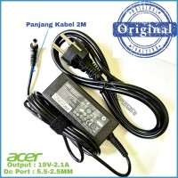 Adaptor ORIGINAL Acer Aspire One 14 Z1401 14 Z 402 Z1401-N2940 Z1401
