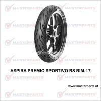 BAN LUAR ASPIRA PREMIO SPORTIVO RS 120/6017F (DEPAN)