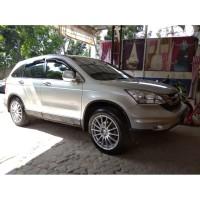Paket Velg mobil Crv Ring 18 HSR MAUDUS Plus Ban 235 55 R18 Accelera