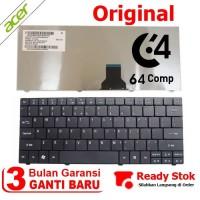 Orginal Keyboard Laptop Acer Aspire One 721, AO 722, AO 751, AO 752