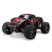 Toy REMO 1631 1/16 2.4G 4WD Brushed Off Road Monster Truck SMAX RC