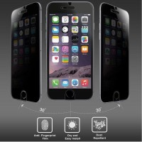 * Tempered Glass ANTI SPY iPhone 4 4G 4S Privacy Screen Guard *