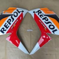 original cover fairing sayap samping cbr 150 new facelift LED repsol