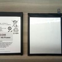 Batre Baterai Mcom Lenovo Vibe K6 Power K33A42 BL272 BL267 K33A48