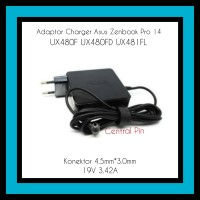 Adaptor Charger Asus Zenbook Pro 14 UX480F UX480FD UX481FL Series