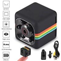 Kamera Cctv Mini Dv SQ11 Full HD 1080 ORIGINAL