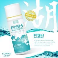 Obat Antibiotik Ikan Hias Koukkai / Fast Acting Formula