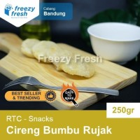 Cireng Bumbu Rujak, RTC by Delicio