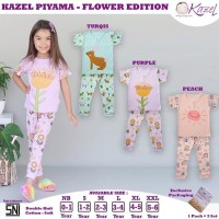 Kazel - Piyama Flower Edition
