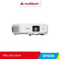 PROJEKTOR PROYEKTOR Epson EB-2142W WXGA 3LCD Projector