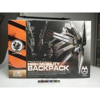 Rage Nucleon Bacpack RX 93 Nu Gundam Nv MG Sinanju Unicorn Strike FREE