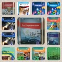 Buku Diknas SMP Kelas 7 (Semester 1 Dan 2) Kurikulum 2013 Revisi
