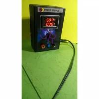 power supply variabel mini 10a