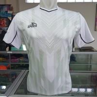 Jersey kaos baju SPECS spec spek lightspeed putih original