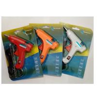 #ED014 / Lem Tembak / Hot Melt Glue Gun 20 watt ( Switch On Off )
