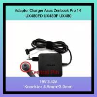 Adaptor Charger Asus Zenbook Pro 14 UX480FD UX480F UX480 Original