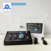 Solid State Logic SSL 2 Profesional Audio Interface
