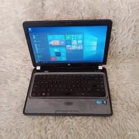 Laptop HP pavillion G4 Ram 4gb HDD 500gb core i3 Like new