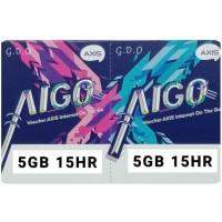 Voucher Axis Mini 5GB 15Hari