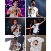 Ariel Noah - T-shirt Emoji TSB-071