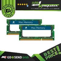 Corsair SO-DIMM DDR3 16GB PC12800- CMSA16GX3M2A1600C11 - For Mac Apple