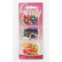 Goody girls ouchless 22132G6B/ 1942261/ 22132 multisize 250ct