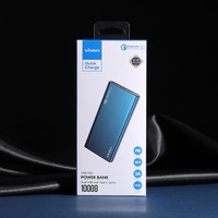 Powerbank VIVAN VPB-F10S 10.000mAh Two Way 18W Quick Charge ORIGINAL