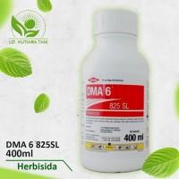 DMA 6 825SL 400ML Herbisida