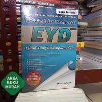 Jurus Andalan Menguasai EYD ( Ejaan Yang Disempurnakan )