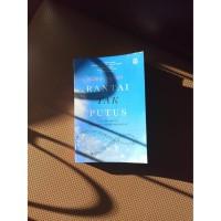 Buku Rantai yang Tak Putus oleh Dee Lestari