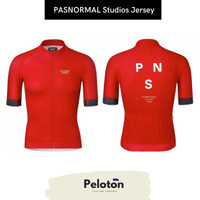 Jersey Pas Normal Studios - Baju Sepeda Pasnormal Gowes Roadbike MTB