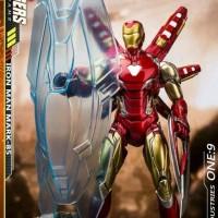 Original Migu Marvel Avengers Endgame Ironman Mark 85 1:9 Figure