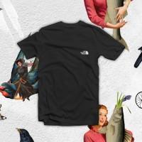 Kaos The Worth Price dengan Kearifan Lokal