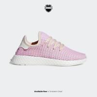Adidas Deerupt RUnner W Pink White