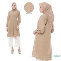 Atasan Muslim Wanita | Omira Tunik | Tazkia Hijab Store | Original