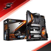 Gigabyte Z390 Aorus Ultra (LGA1151, Z390, DDR4, USB3.1, SATA3)