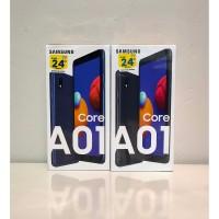 Samsung Galaxy A01 Core RAM 2GB- 32GB Garansi Resmi