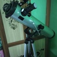 Teropong Bintang Space Astronomical Telescope - F70076