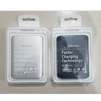 Power Bank SAMSUNG 10200mAh Fast Charge Original 100% - Hitam