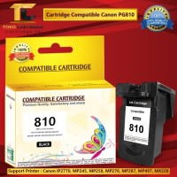 Cartridge tinta Canon PG 810 PG810 PG-810 Black ip2770 mp237 mp245