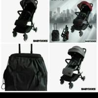 Stroller Kereta Bayi BabyDoes 339 Esmio Baby Does